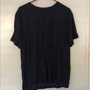 Nike Dri-Fit size large shirt
